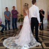 Прокат свадебного платья. Фото 3. Саратов.