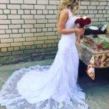 Прокат свадебного платья. Фото 2. Саратов.