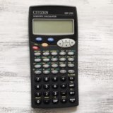 Калькулятор для школьников и студентов. Фото 1.