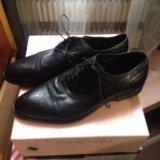 Туфли мужские. Фото 1.