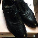 Туфли мужские. Фото 2. Москва.