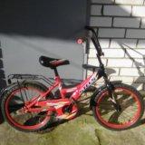Велосипед детский. Фото 1. Досчатое.