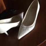 Туфли женские 38 размер.. Фото 2.