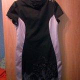 Платье в японском стиле. Фото 1.