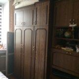 Шкаф,стенка. Фото 1.