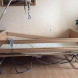 Медицинская (функциональная) кровать economic ii. Фото 1.