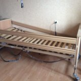 Медицинская (функциональная) кровать economic ii. Фото 2.