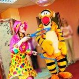 Аниматоры на празднике для детей. Фото 1.