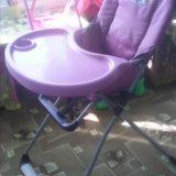 Детский стульчик. Фото 4.