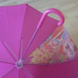 Зонтик детский винкс. Фото 2.