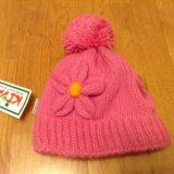Новая зимняя шапка kivat, 52-55 см. Фото 3.