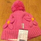 Новая зимняя шапка kivat, 52-55 см. Фото 1.