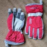 Горнолыжные перчатки head. унисекс. Фото 2.