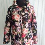 Куртки новые, 48 и 52 размер. Фото 1. Сочи.