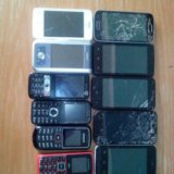 Телефоны на запчасти. Фото 2.