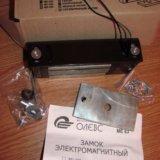 Электромагнитный замок м2-300. Фото 2.