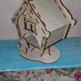 Чайный домик. Фото 1.
