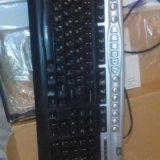 Клавиатура oklick. Фото 1.