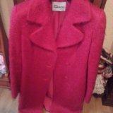 Пальто  42-44 размер. Фото 2.