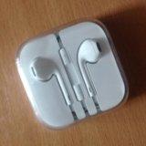 Наушники для iphone. Фото 2.