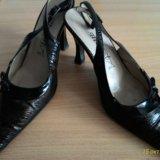 Туфли женские , р.38. Фото 1.