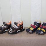 Обувь б/у мальчик. Фото 1.
