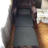 Кресло-кровать. Фото 2. Мосрентген.