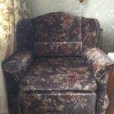 Кресло-кровать. Фото 1. Мосрентген.