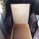 Кресло-кровать. Фото 3. Мосрентген.