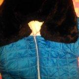 Вещи пакетом-комбинезон,куртка. Фото 1. Всеволожск.