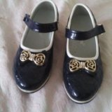 Туфли для девочки. Фото 2. Великий Новгород.