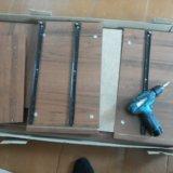 Сборка мебели. Фото 1. Краснодар.
