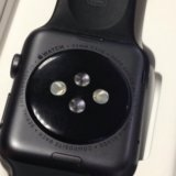 Apple watch sport 42mm. Фото 2.