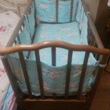 Детская кровать. Фото 3. Санкт-Петербург.