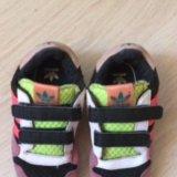 Кроссовки adidas оригинал. Фото 1.