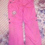 Продам детские брюки.. Фото 1. Комсомольск-на-Амуре.