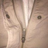 Куртка adidas новая. Фото 2.