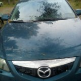 Mazda 6. Фото 1.