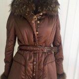Куртка италия, новая, размер 46. Фото 1. Сочи.