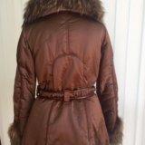 Куртка италия, новая, размер 46. Фото 2. Сочи.