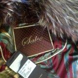 Куртка италия, новая, размер 46. Фото 3. Сочи.