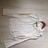 Блузка с клубничкой. Фото 2.