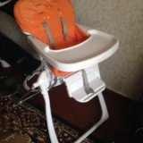 Детский стульчик для кормления. Фото 2. Аксай.