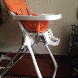 Детский стульчик для кормления. Фото 1. Аксай.