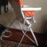 Детский стульчик для кормления. Фото 3.