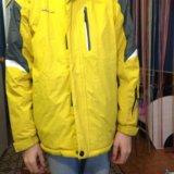 Куртка подростковая  на 11-14 лет. Фото 1. Сургут.