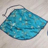 Топ кимоно шелковый. Фото 1.