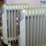 Радиаторы масляные в отличном состоянии. Фото 3.