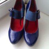 Туфли на каблуке. Фото 1. Самара.
