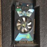 Видеокарта gtx 550 ti. Фото 1.